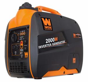 WEN 56200i Super Quiet 2000-Watt